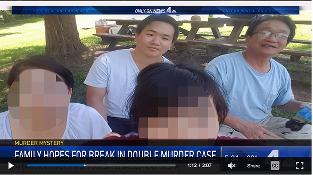 Hai người gốc Việt bị sát hại bí ẩn ở Mỹ - Ảnh 1.