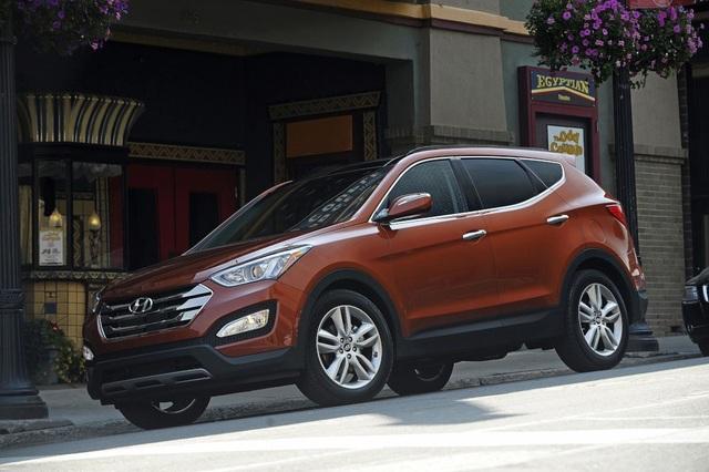 Hyundai và Kia triệu hồi hàng loạt xe vì nguy cơ cháy - Ảnh 1.