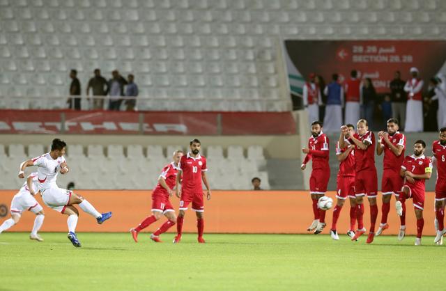 Lebanon thắng Triều Tiên 4-1, Việt Nam vào vòng 1/8 đầy nghẹt thở - Ảnh 13.