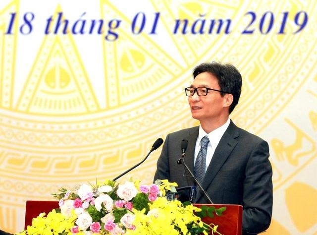 Phó Thủ tướng: Nghiên cứu việc học sinh THCS học thẳng lên cao đẳng - Ảnh 1.
