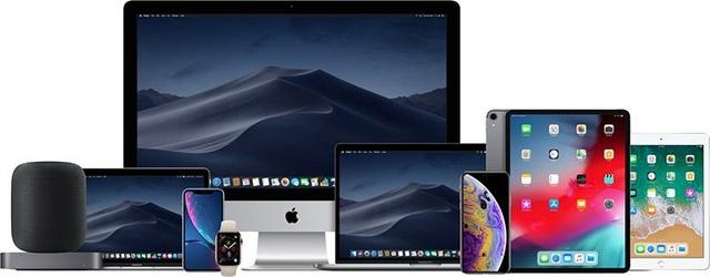 Chờ đợi sản phẩm mới gì từ Apple trong năm 2019? - 1