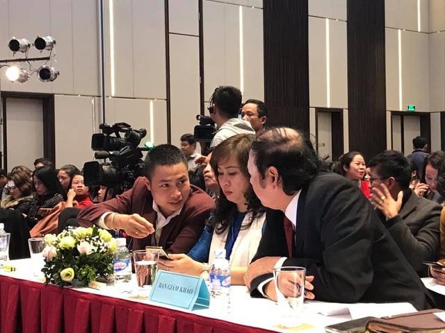 Chủ tịch Công ty thường xuyên tham gia các hoạt động xã hội