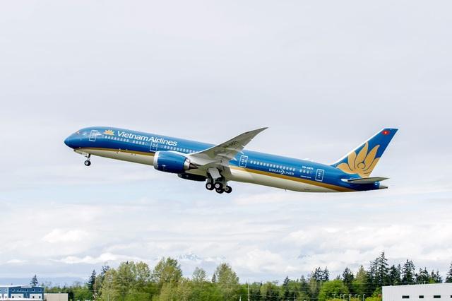 Vietnam Airlines đạt lợi nhuận gần 2.800 tỷ đồng trong năm 2018