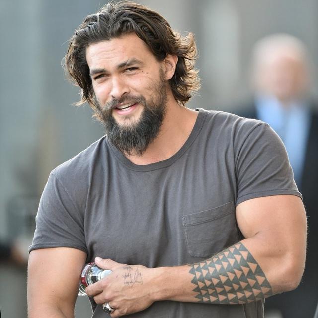 Năm 2018 là một năm đáng nhớ trong sự nghiệp của Jason. Sau gần 20 năm làm việc không ngừng nghỉ và cố gắng hết mình, Jason đã có tên trong danh sách những ngôi sao hạng A của Hollywood. Bộ phim Aquaman mà ành tham gia vẫn tiếp tục tạo cơn sốt trên toàn cầu.