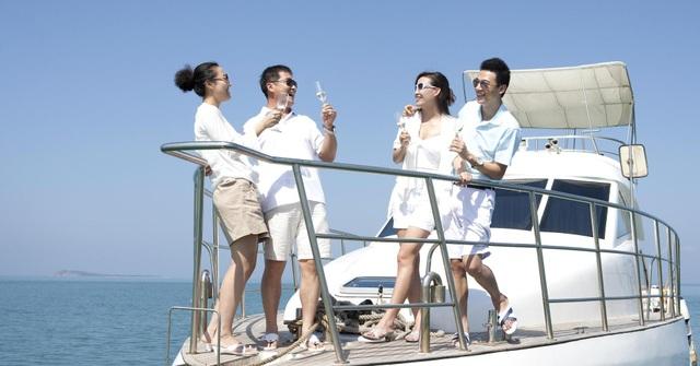 Xu hướng du lịch của giới siêu giàu Trung Quốc - 4