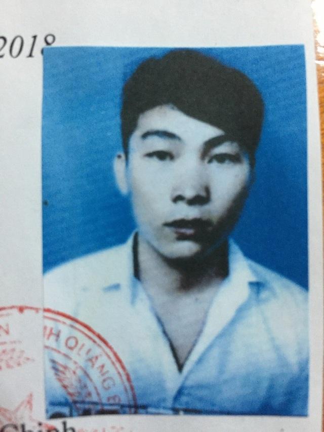 Hạng A Chinh bị truy nã đặc biệt.