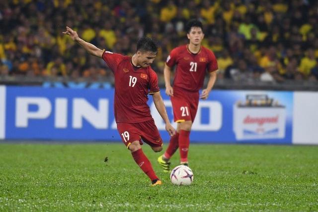 Báo nước ngoài dự đoán Việt Nam có thể vượt qua vòng bảng Asian Cup - Ảnh 1.