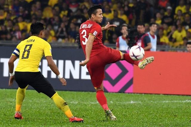 Báo Trung Quốc tin rằng Việt Nam đủ sức vượt qua vòng bảng