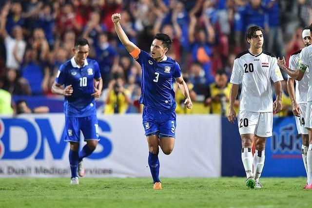 Sau khi chạm trán với nhiều ngôi sao như Andres Iniesta hay Lukas Podolski ở giải Nhật Bản, Theerathon Bunmathan đã tích lũy kinh nghiệm quý báu trước thềm Asian Cup 2019. Cầu thủ 28 tuổi đã có bước tiến đáng kể và hứa hẹn sẽ trở thành nhân tố quan trọng của Thái Lan. Dù vị trí sở trường của Theerathon Bunmathan là hậu vệ trái nhưng anh cũng có thể thi đấu ở nhiều vị trí khác nhau (kể cả tiền vệ trung tâm).