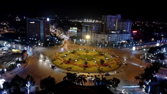 (Ảnh Internet): Hạ tầng Bắc Ninh ngày càng được đầu tư xây dựng đồng bộ