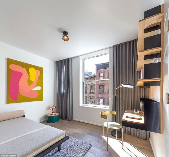Chiêm ngưỡng căn hộ 16,75 triệu USD của siêu điệp viên Matt Damon - Ảnh 5.