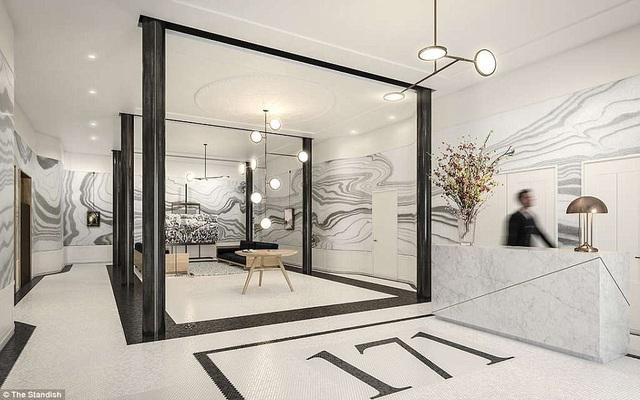Chiêm ngưỡng căn hộ 16,75 triệu USD của siêu điệp viên Matt Damon - Ảnh 13.