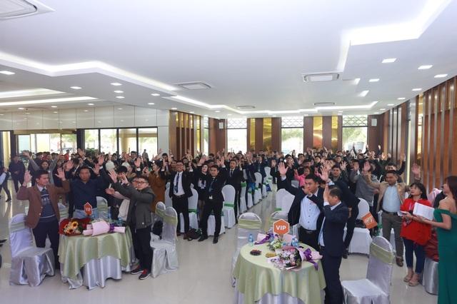 Hải Phát Land chính thức phân phối siêu dự án Him Lam Green Park - Ảnh 1.