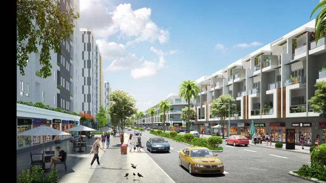 Hải Phát Land chính thức phân phối siêu dự án Him Lam Green Park - Ảnh 2.