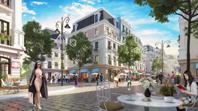 """Năm 2019: những khu phố sôi động sẽ """"đánh thức"""" đảo Ngọc - Ảnh 3."""