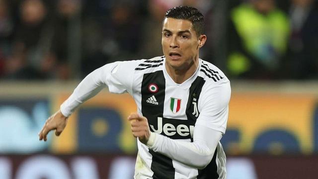 C.Ronaldo muốn tập trung giành chiến thắng cùng Juventus, thay vì theo đuổi danh hiệu cá nhân