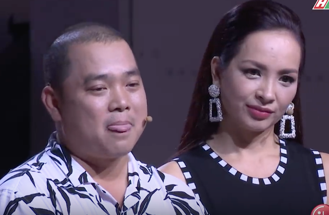 Minh Khang khiến cả trường quay rơi nước mắt khi kể về đám cưới thiếu thốn với Thúy Hạnh.