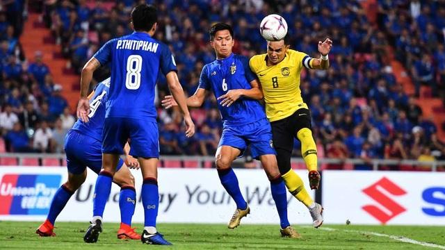 Thái Lan tuyên bố không ngán đối thủ nào tại Asian Cup 2019 - Ảnh 1.