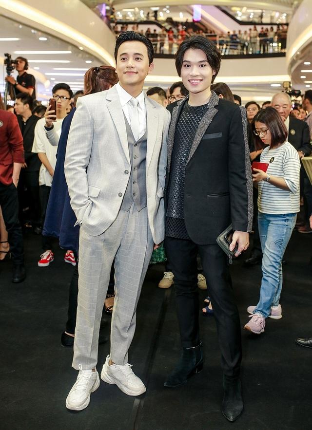Mai Tài Phến và Quang Trung