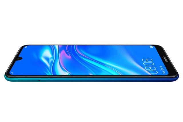 """Huawei Y7 Pro (2019) – camera """"selfie"""" mạnh mẽ 16MP, màn hình khủng, giá 3.990.000 đồng - 2"""