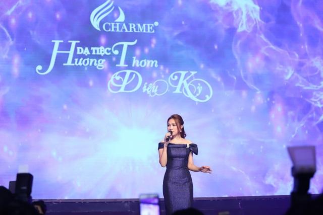 Charme Perfume kỷ niệm 2 năm hình thành và phát triển - 2