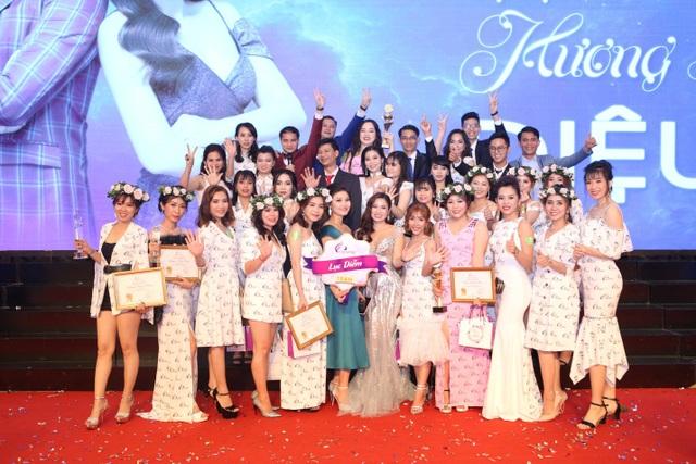 Charme Perfume kỷ niệm 2 năm hình thành và phát triển - 5