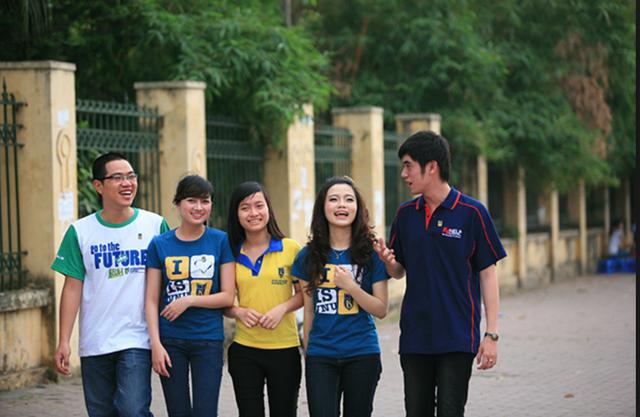 ĐH Quốc gia Hà Nội công bố phương án tuyển sinh năm 2019 - Ảnh 1.
