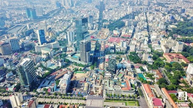 Thị trường bất động sản dự báo vẫn tiếp tục xu hướng ổn định từ cuối năm 2018 và tìm kiếm các động lực mới cho phát triển thị trường từ năm 2019.