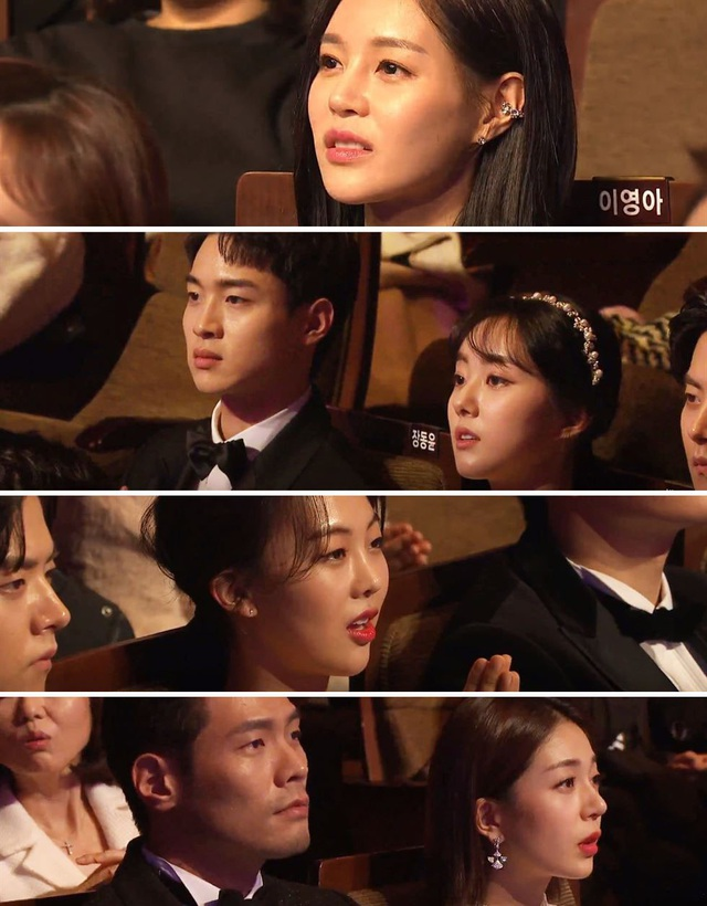 """Hyolyn đã khiến rất nhiều khán giả có mặt tại chương trình, vốn cũng là những nghệ sĩ trong nền công nghiệp giải trí Hàn Quốc, cảm thấy """"ngại ngùng, ngơ ngác""""."""