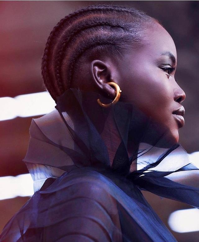 Chiêm ngưỡng nhan sắc người mẫu số 1 thế giới hiện nay - 13