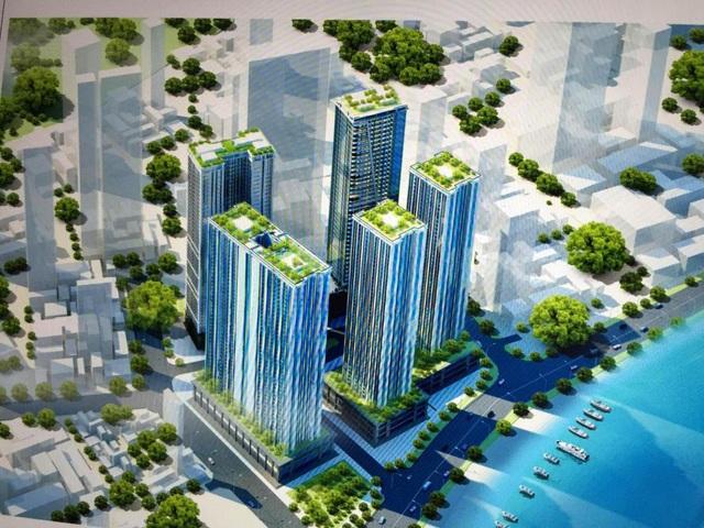Mường Thanh Luxury Viễn Triều - Thêm một khách sạn 5 sao sắp khai trương của Mường Thanh - 2