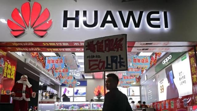 Huawei phạt nhân viên vì lỡ đăng tweet bằng iPhone - Ảnh 1.