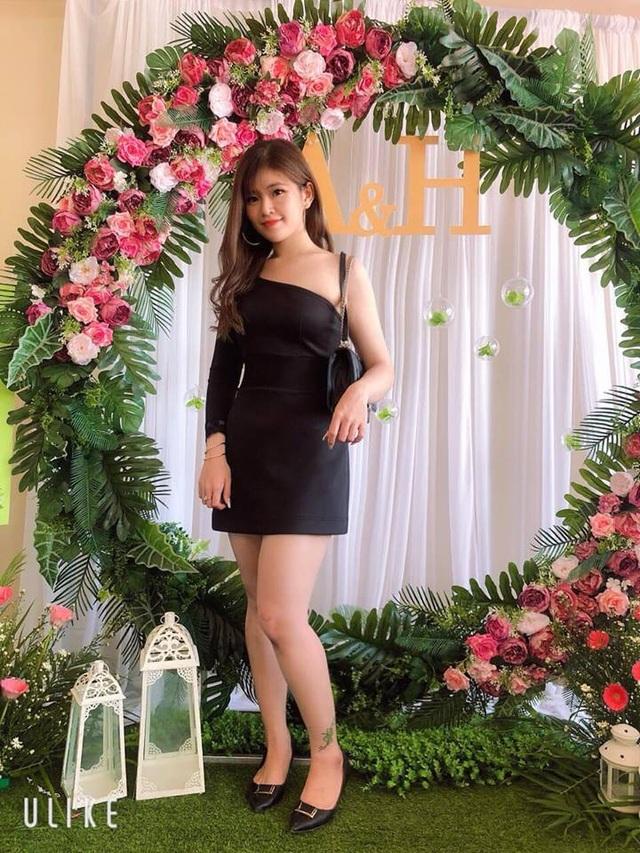 """Thiếu nữ Tiền Giang """"dậy thì thành công"""", giảm 42kg trong 1 năm rưỡi - 5"""