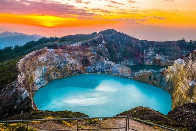 Nếu chỉ được chọn một điểm đến ở Đông Nam Á, bạn nên đi đâu? - 1