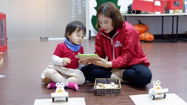 STEAMe - Tiên phong đưa phương pháp STEM đến với trẻ mầm non - Ảnh 1.