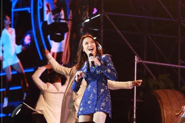 2 năm Countdown Tiger Remix, Mỹ Tâm, Sơn Tùng, Đông Nhi vẫn khiến fan khản giọng - Ảnh 1.