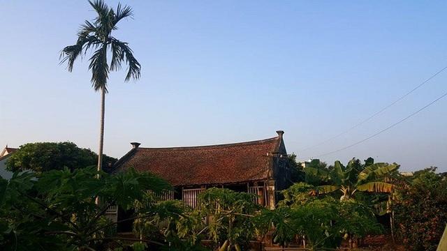 Nhà cổ 700 triệu đồng ở Hà Nam của lái buôn đầu thế kỷ 20 - Ảnh 11.