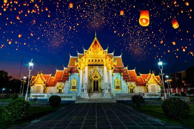 Nếu chỉ được chọn một điểm đến ở Đông Nam Á, bạn nên đi đâu? - 11