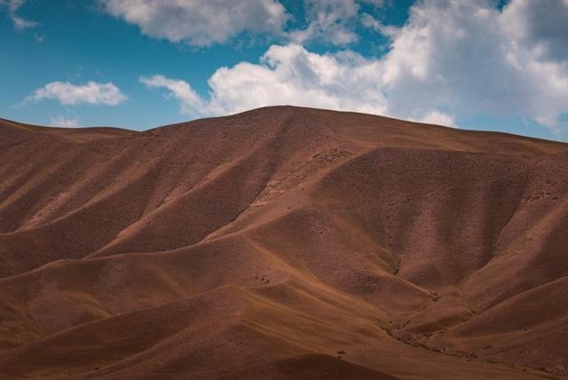 """Thiên nhiên hùng vĩ ở Kyrgyzstan đẹp đến """"nghẹt thở"""" - 6"""