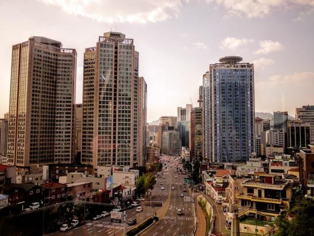 20 thành phố hút khách nhất thế giới năm 2018 - 11