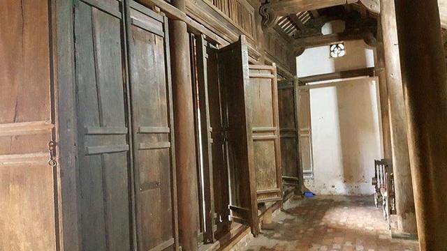 Nhà cổ 700 triệu đồng ở Hà Nam của lái buôn đầu thế kỷ 20 - Ảnh 13.