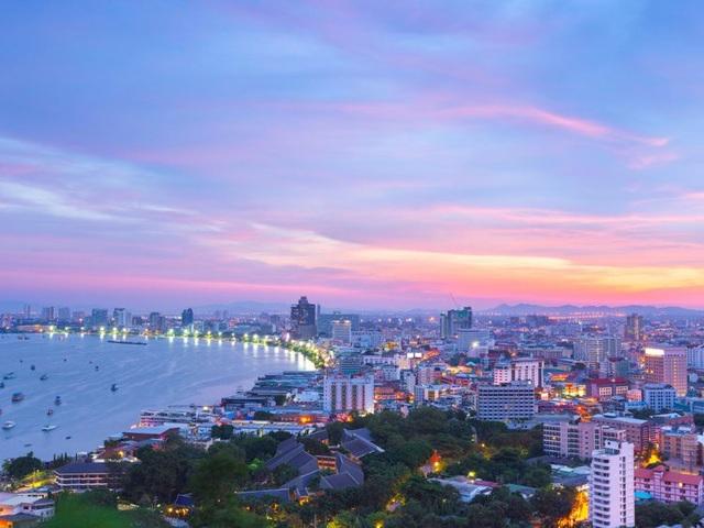 20 thành phố hút khách nhất thế giới năm 2018 - 14