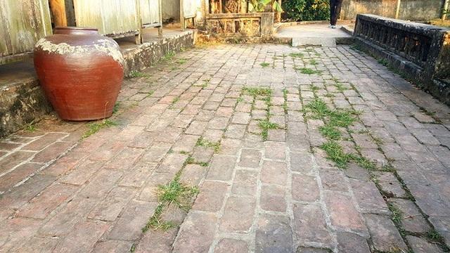 Nhà cổ 700 triệu đồng ở Hà Nam của lái buôn đầu thế kỷ 20 - Ảnh 16.