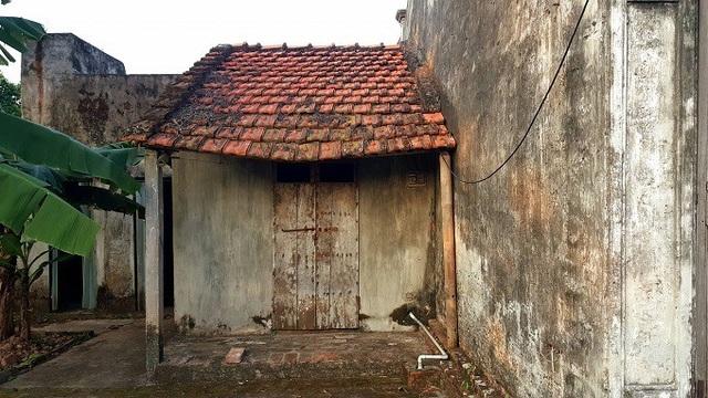 Nhà cổ 700 triệu đồng ở Hà Nam của lái buôn đầu thế kỷ 20 - Ảnh 18.