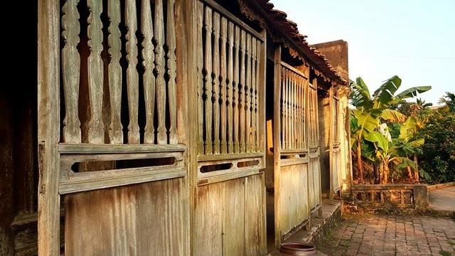 Nhà cổ 700 triệu đồng ở Hà Nam của lái buôn đầu thế kỷ 20 - Ảnh 3.