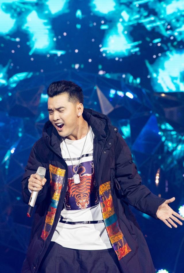2 năm Countdown Tiger Remix, Mỹ Tâm, Sơn Tùng, Đông Nhi vẫn khiến fan khản giọng - Ảnh 3.