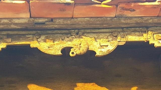 Nhà cổ 700 triệu đồng ở Hà Nam của lái buôn đầu thế kỷ 20 - Ảnh 22.