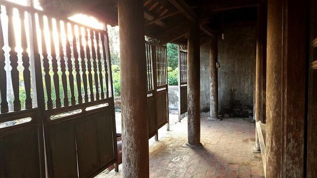 Nhà cổ 700 triệu đồng ở Hà Nam của lái buôn đầu thế kỷ 20 - Ảnh 4.