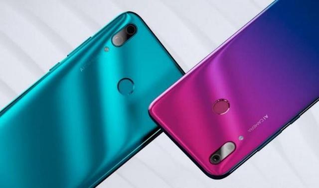 """Huawei tưng bừng """"lì xì"""" năm mới cho người dùng bằng loạt ưu đãi hấp dẫn - 3"""