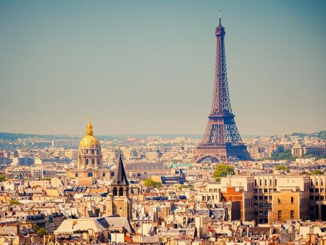 20 thành phố hút khách nhất thế giới năm 2018 - 3